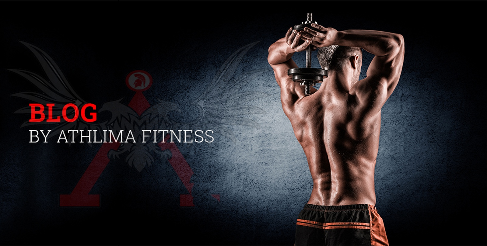 Blog by Athlima Fitness